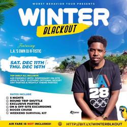Winter Escape Trip in Jamaica!