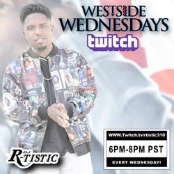 Westside Wednesdays!