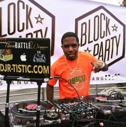 Block Party 2015 (Downtown L.A.)