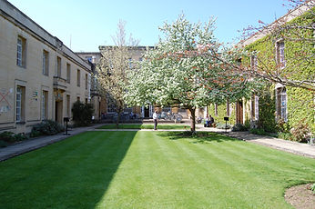 Regent's Park College