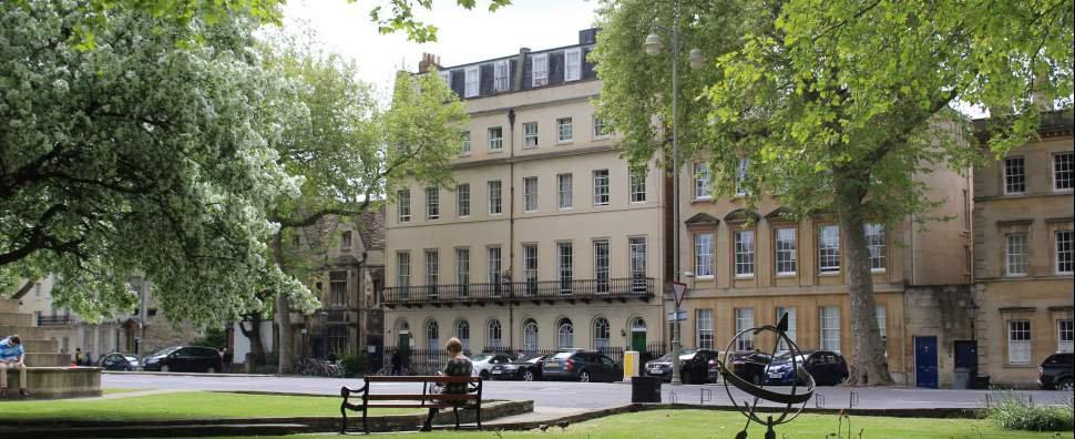 St Bennet's Hall
