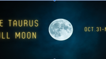 The full moon and what you need to know!