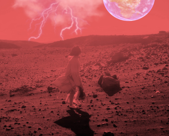 Mars Retrograde: What It Means and How to Get Through It