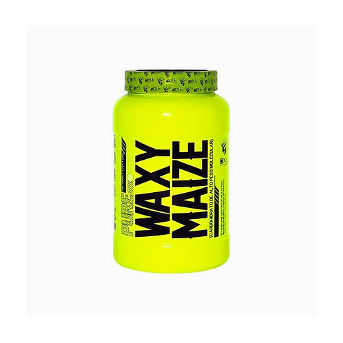 Waxy Maize 3XL Nutrition