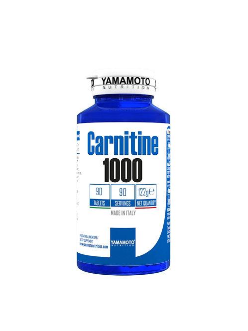 Carnitine 1000 Yamamoto Nutrition