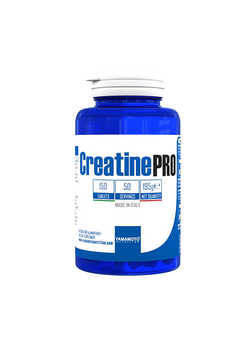 Créatine Pro Yamamoto Nutrition