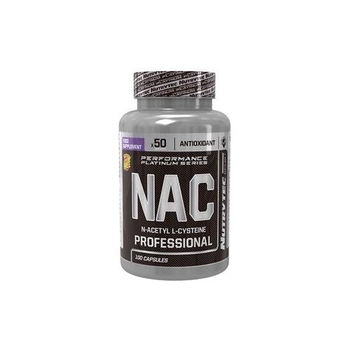 NAC Nutrytec