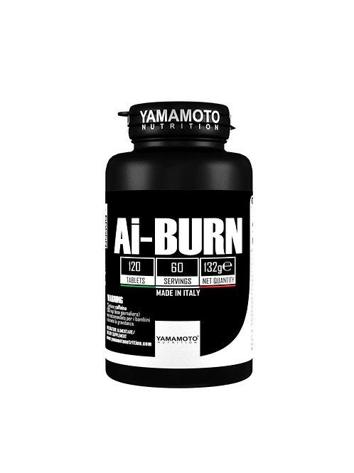 AI Burn Yamamoto Nutrition