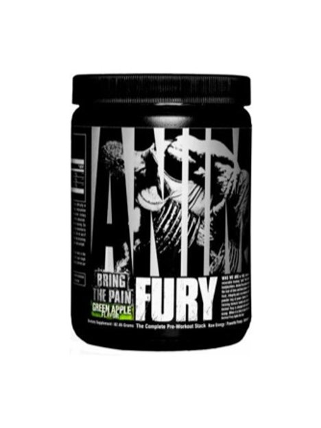 Animal Fury Universal Nutrition