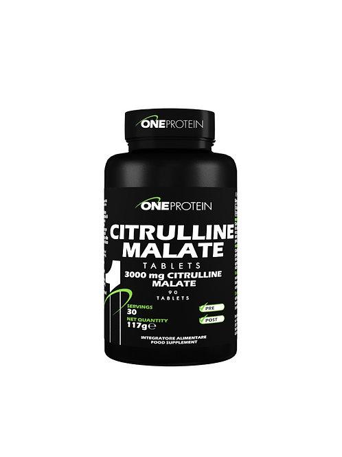 Citrulline Malate- One Proteine