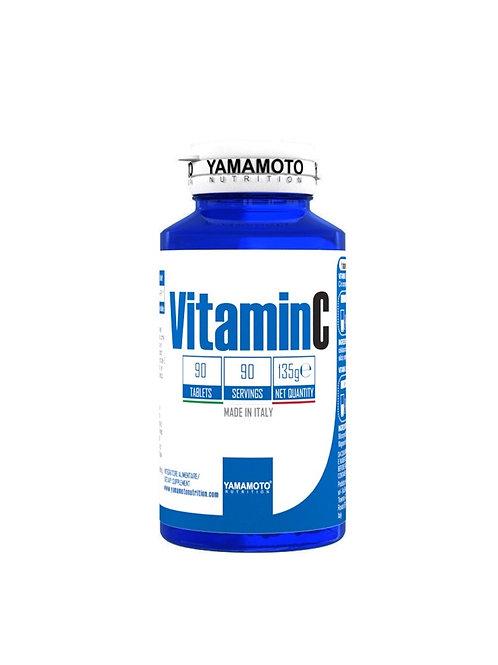 Vitamine C Yamamoto Nutrition