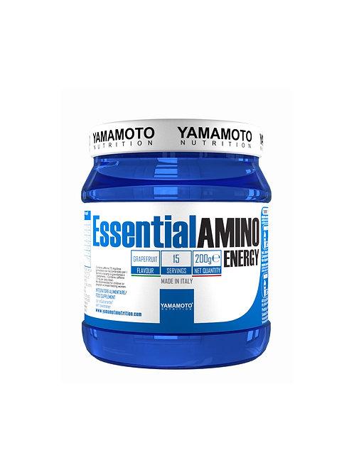 EAA Energy Yamamoto Nutrition