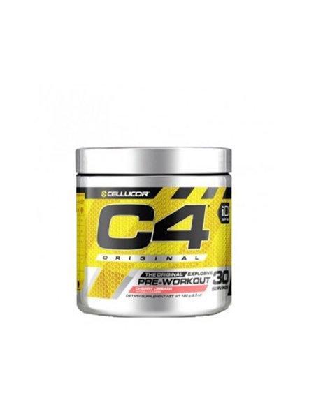 C4 Original Pré Workout