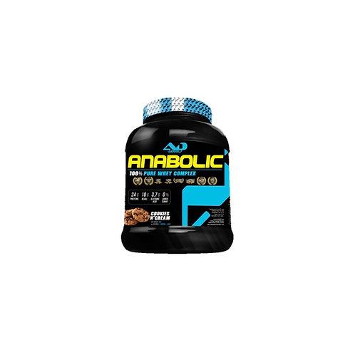 Anabolic Whey - Addict Sport Nutrition
