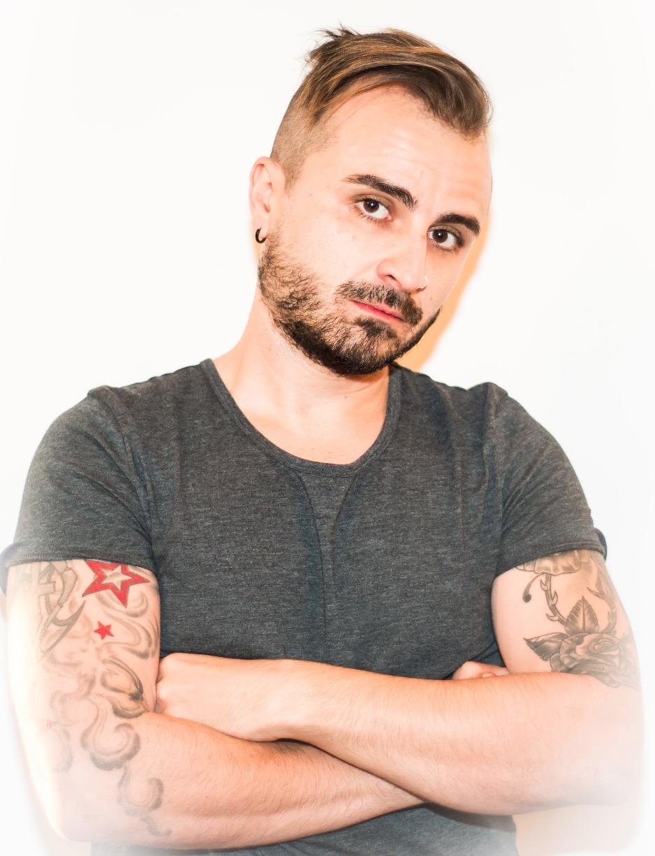 Steve Oliveira
