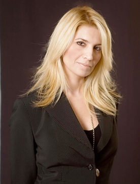 Estee Annerl-Shiraz, Shiraz Mediation Group Beverly Hills
