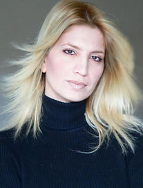 Estee Annerl Shiraz, Promise Magazine