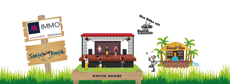 eventcover accoustic delight en immo ax.