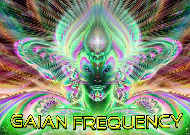 Gaian Frequency