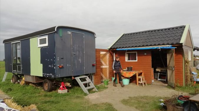 Thea's Tiny House