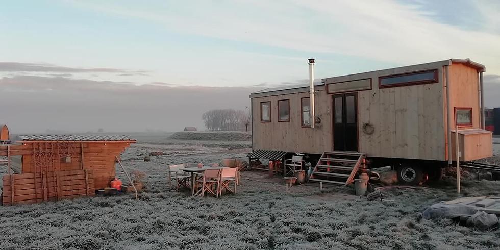 Informatiemiddag Tiny House Woldwijk