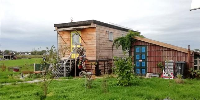 Jan's Tiny House