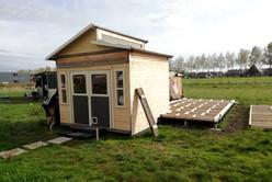 Ghislaine's Tiny House