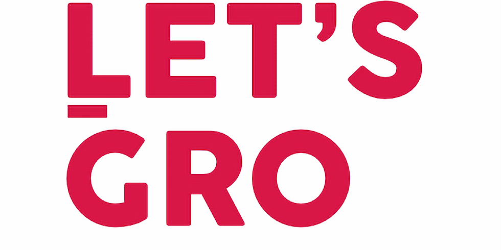 Let's Gro