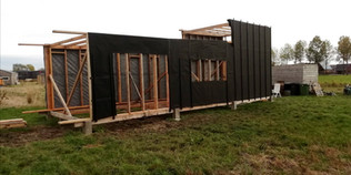 Maikel's Tiny House