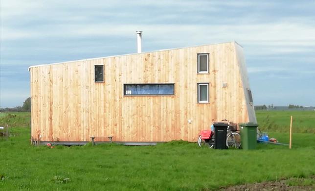 Marjan's Tiny House