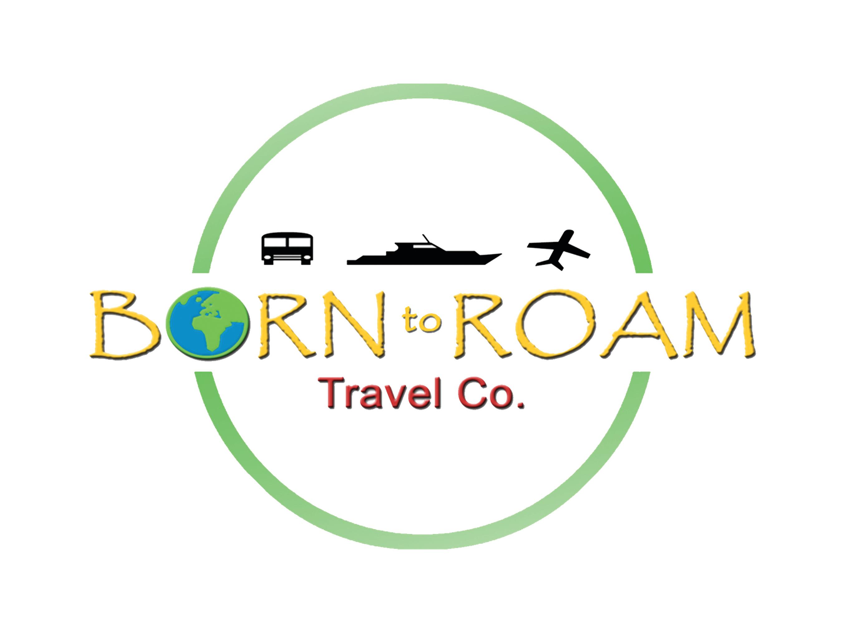 07. BORN TO ROAM TRAVEL CO.