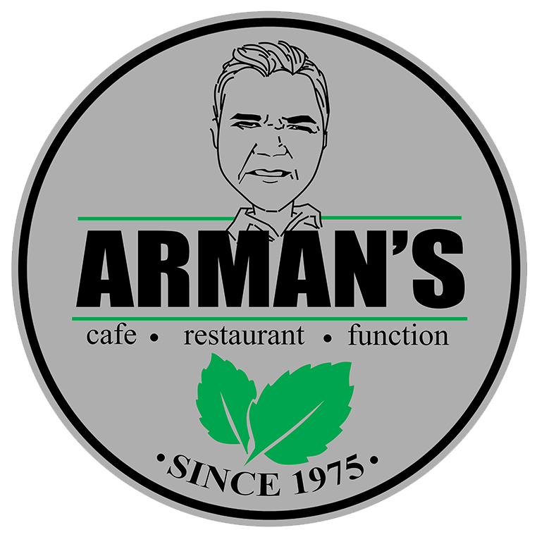 armans logo 1