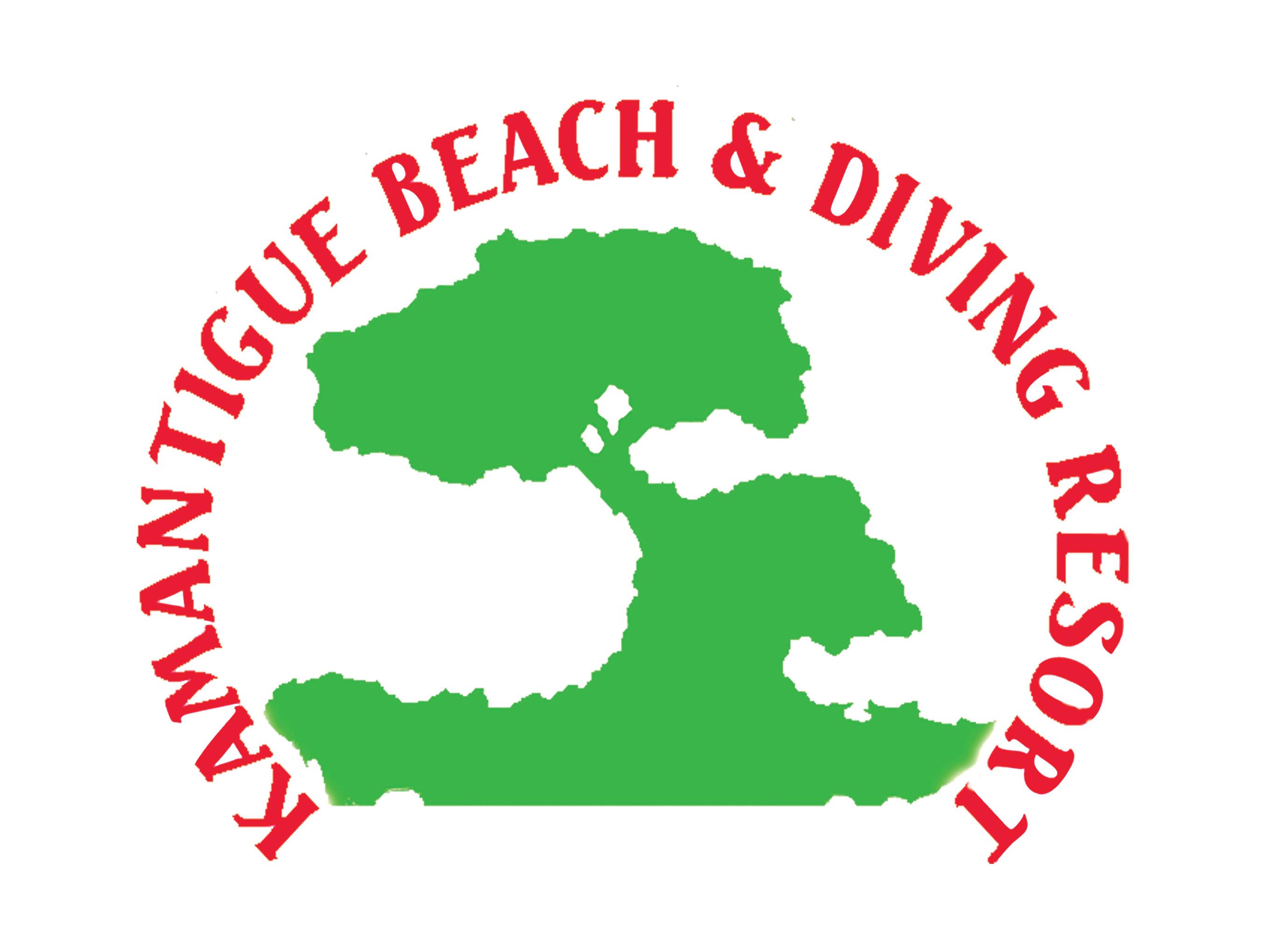 02. KAMANTIGUE BEACH & DIVING RESORT