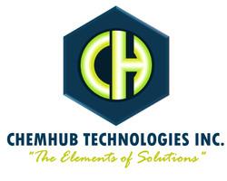 Chemhub Company LOGO
