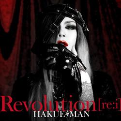 Revolution 【re:i】