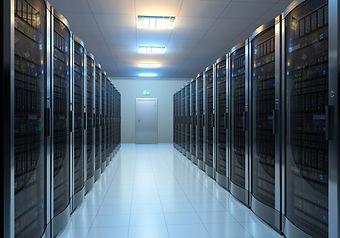 Infinity IT | Hyper-Converged Infrastructure / Datacenter