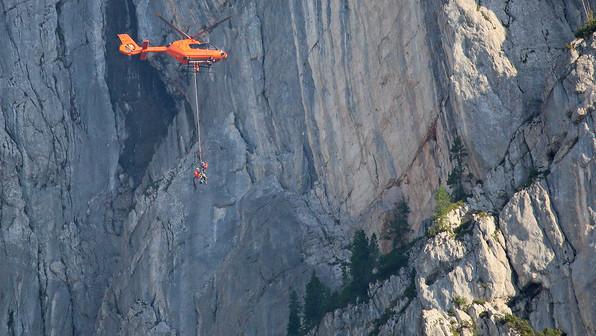 🚨31.07.2020: 24-jähriger Slowene stirbt bei Kletterunfall an der Wartsteinwand