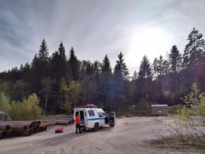20.10.2020: Bergwacht bei Einsätzen am Teisenberg u.a. Staufeneck gefordert