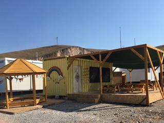 Koutsochero Children's Library