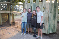 The Timber Project Team