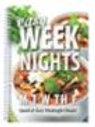 Easy Weeknights