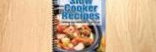 12 Hour Slow Cooker Rec. (NEW)