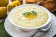 Roasted Corn Chowder NEW