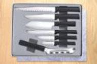 Black SSR Starter #2 7pc Set