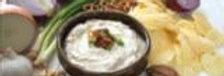 Roasted Garlic & Onion Dip-NEW