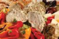 Tuscan Herb Cheesball
