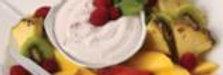 White Choc Raspberry Dip NEW
