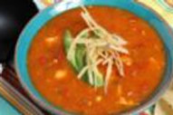 Chicken Tortilla Soup-NEW