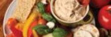 Tomato, Garlic & Basil Dip NEW