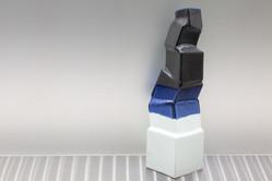 Tumbling Cube - Six Plus